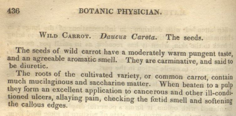 1830 - The Botanic physician